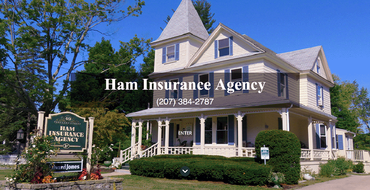 website design and SEO services for insurance agencies